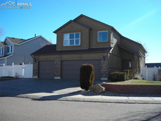 11320 Berry Farm Road, Fountain, CO 80817 (#6220146) :: Harling Real Estate