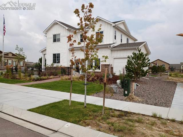 13108 Stoney Meadows Way, Peyton, CO 80831 (#6225266) :: Tommy Daly Home Team