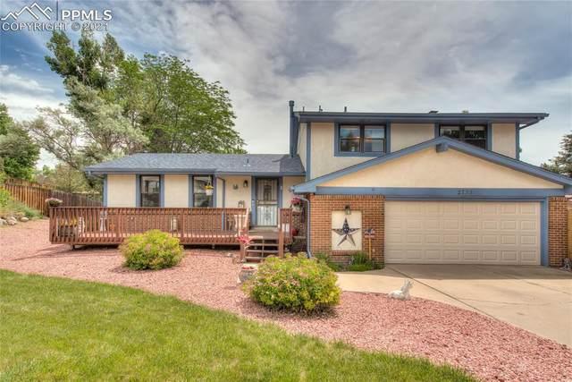2735 Alteza Lane, Colorado Springs, CO 80917 (#6240535) :: Action Team Realty