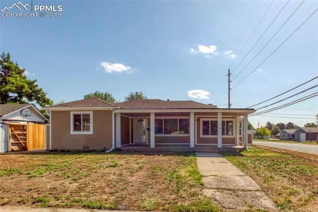 1190 S Tennyson Street, Denver, CO 80219 (#6251231) :: 8z Real Estate