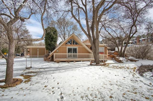 2 Sandra Lane, Manitou Springs, CO 80829 (#6262516) :: Fisk Team, RE/MAX Properties, Inc.