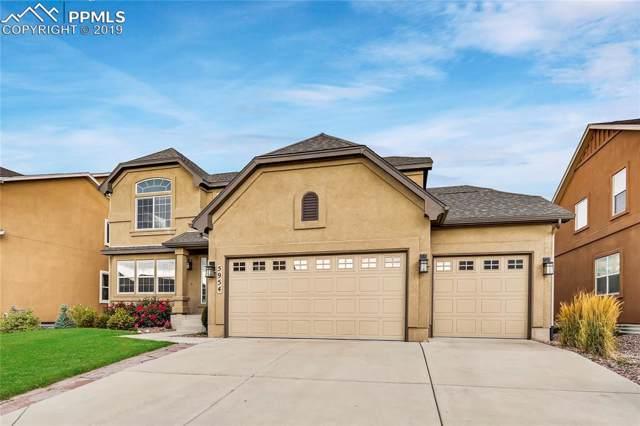 5954 Brave Eagle Drive, Colorado Springs, CO 80924 (#6264226) :: 8z Real Estate
