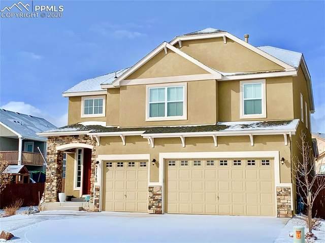 7738 Sandsmere Drive, Colorado Springs, CO 80908 (#6302662) :: Jason Daniels & Associates at RE/MAX Millennium