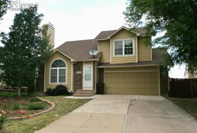 9134 Chieftan Drive, Colorado Springs, CO 80925 (#6310054) :: Harling Real Estate