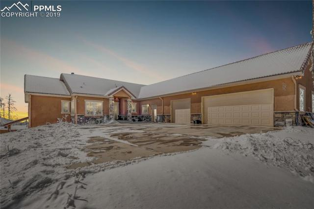 7601 Rushing Wind Grove, Colorado Springs, CO 80908 (#6320870) :: Perfect Properties powered by HomeTrackR