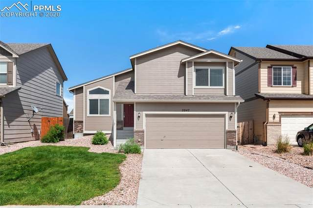 2047 Velliquette Lane, Colorado Springs, CO 80951 (#6330655) :: Tommy Daly Home Team