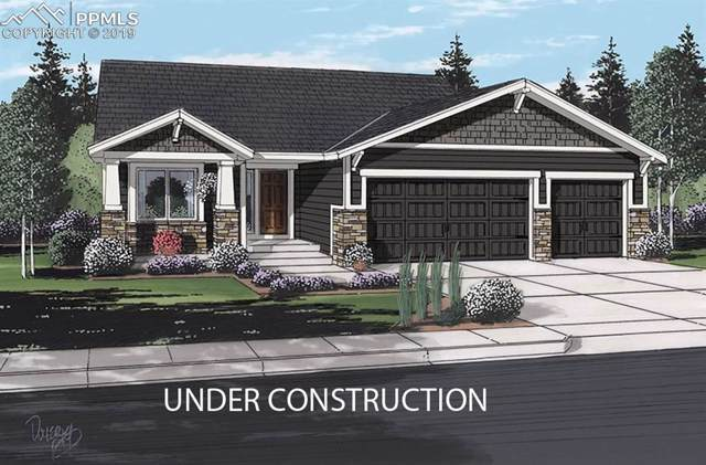 9944 Devoncove Drive, Peyton, CO 80831 (#6340990) :: The Treasure Davis Team