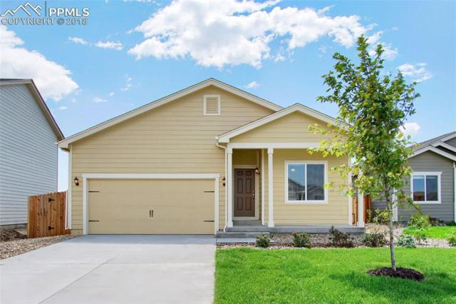 6691 Liberator Trail, Colorado Springs, CO 80925 (#6341843) :: Action Team Realty