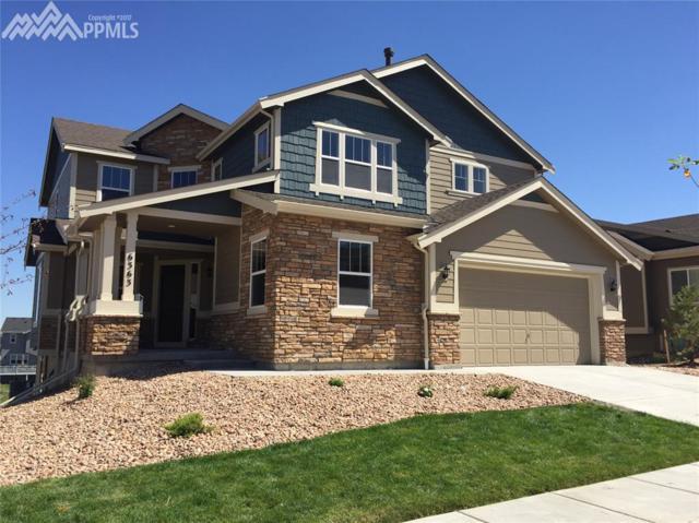 6363 Winter Haven Drive, Colorado Springs, CO 80919 (#6343295) :: 8z Real Estate