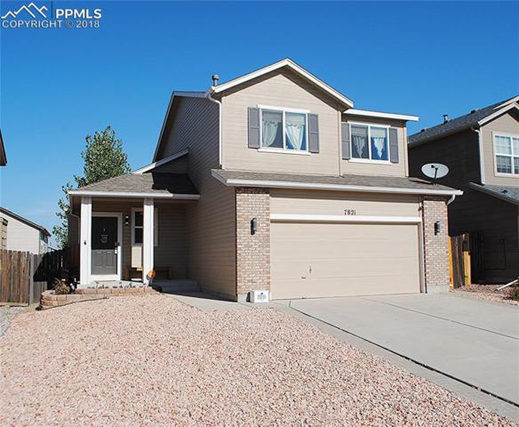 7821 Parsonage Lane, Colorado Springs, CO 80951 (#6344962) :: Jason Daniels & Associates at RE/MAX Millennium