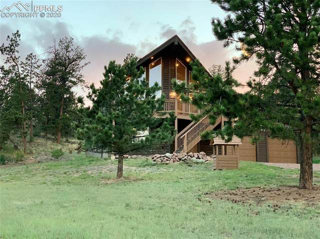 987 Sioux Road, Florissant, CO 80816 (#6355617) :: 8z Real Estate