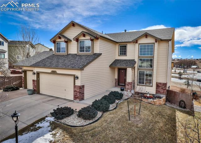 9632 Stoneglen Drive, Colorado Springs, CO 80920 (#6362443) :: The Kibler Group