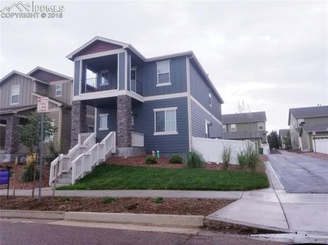 2305 Falkirk Drive, Colorado Springs, CO 80910 (#6382108) :: 8z Real Estate