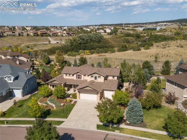 9661 Sycamore Glen Trail, Colorado Springs, CO 80920 (#6392325) :: Fisk Team, RE/MAX Properties, Inc.