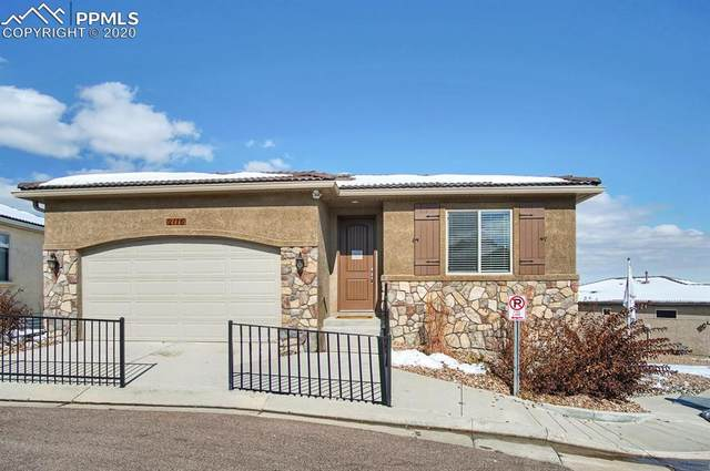2116 Lone Willow View, Colorado Springs, CO 80904 (#6398016) :: Action Team Realty