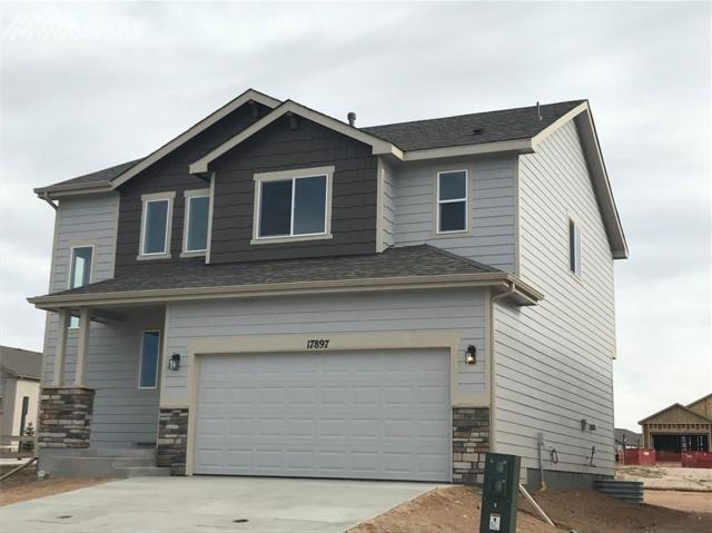 17897 White Marble Drive, Monument, CO 80132 (#6401873) :: 8z Real Estate