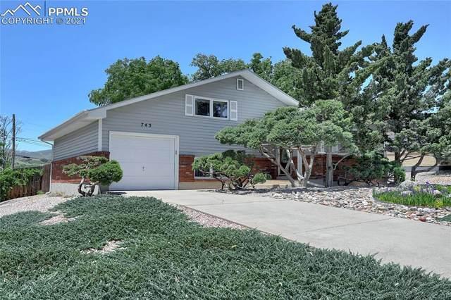 743 Ellston Street, Colorado Springs, CO 80907 (#6410137) :: Fisk Team, eXp Realty