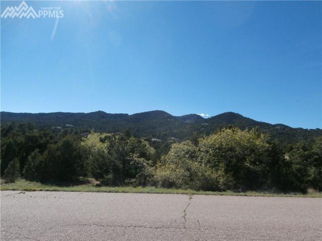 15632 Cala Rojo Drive, Colorado Springs, CO 80926 (#6412807) :: 8z Real Estate