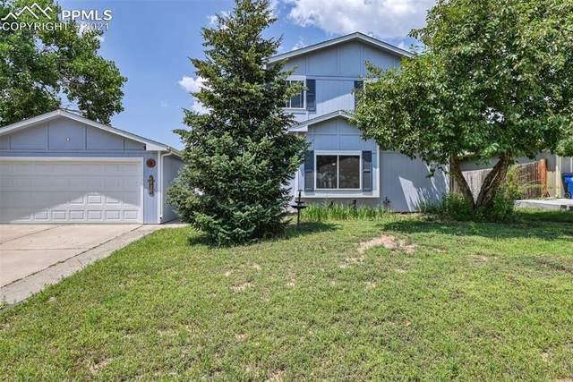 2202 Moccassin Drive, Colorado Springs, CO 80915 (#6417532) :: Dream Big Home Team | Keller Williams