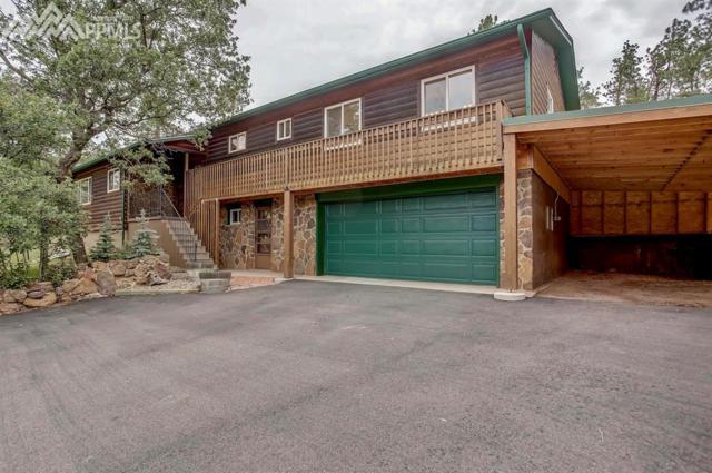 790 Hidden Valley Road, Colorado Springs, CO 80919 (#6418991) :: 8z Real Estate