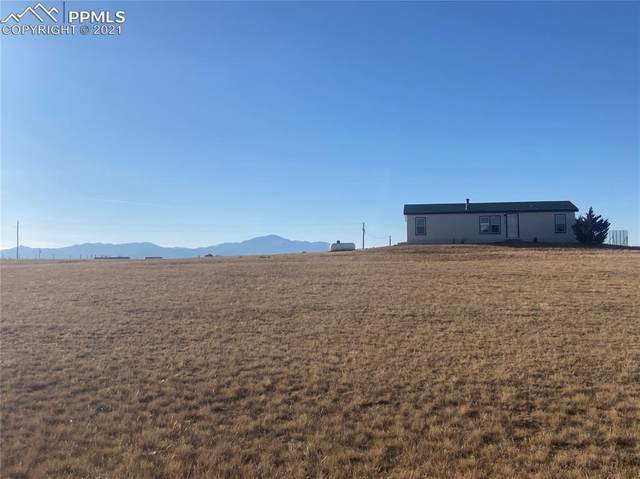 3320 Hoofbeat Road, Falcon, CO 80831 (#6430440) :: The Dixon Group