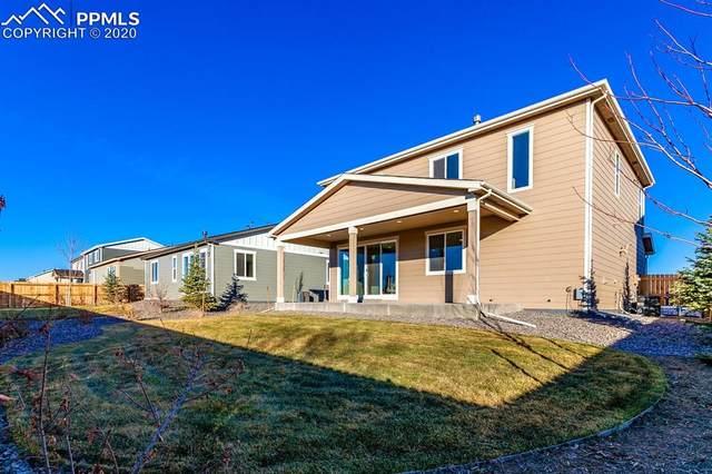 2696 Gobi Drive, Colorado Springs, CO 80939 (#6432351) :: Fisk Team, RE/MAX Properties, Inc.
