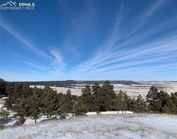 17881 Gray Mare Lane, Peyton, CO 80831 (#6436938) :: Jason Daniels & Associates at RE/MAX Millennium