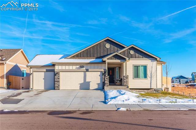 6851 Mandan Drive, Colorado Springs, CO 80925 (#6445629) :: Tommy Daly Home Team
