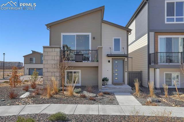 11229 Modern Meadow Loop, Colorado Springs, CO 80921 (#6448204) :: Action Team Realty