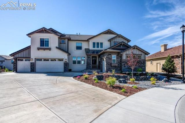 2027 Ever Red Court, Colorado Springs, CO 80921 (#6450905) :: Action Team Realty