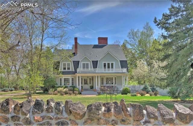 9 Broadmoor Avenue, Colorado Springs, CO 80906 (#6452190) :: 8z Real Estate