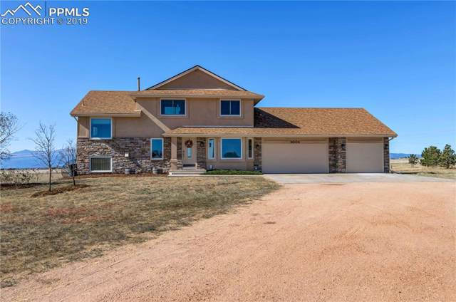 9004 Towner Avenue, Peyton, CO 80831 (#6504575) :: 8z Real Estate