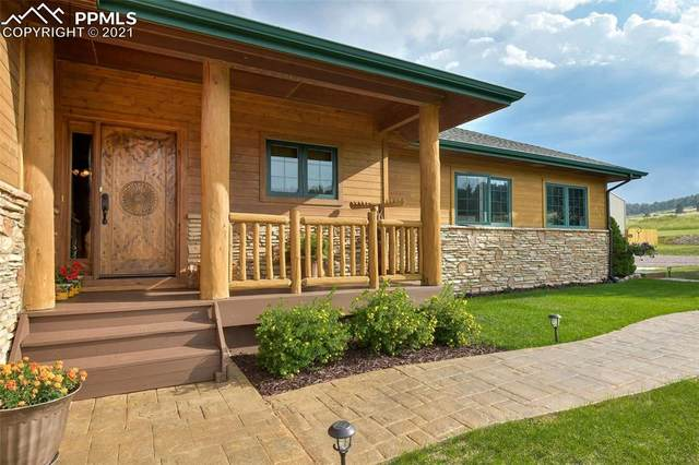 19410 Birdseye View, Peyton, CO 80831 (#6535051) :: Tommy Daly Home Team