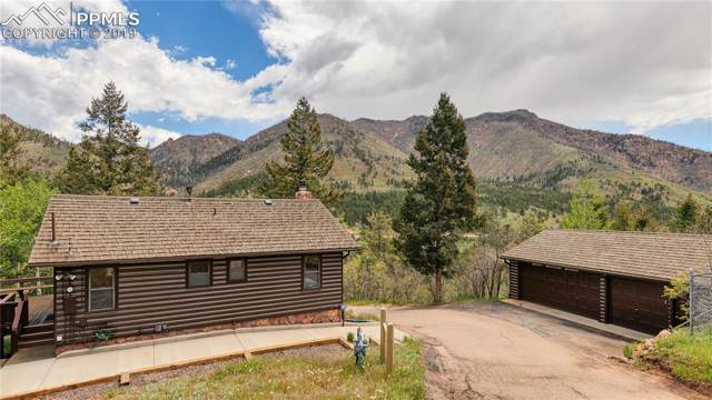 5620 Moosa Road, Chipita Park, CO 80809 (#6542065) :: The Peak Properties Group