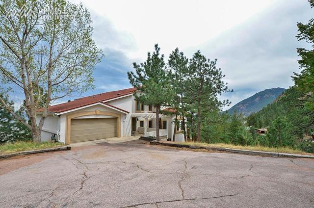 2110 Gold Camp Road, Colorado Springs, CO 80906 (#6543135) :: 8z Real Estate