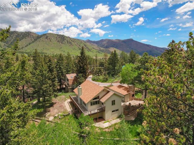 9835 Mesa Road, Cascade, CO 80809 (#6556950) :: 8z Real Estate