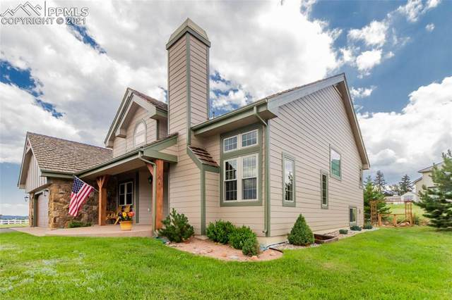 164 Joshua Road, Divide, CO 80814 (#6589479) :: The Gold Medal Team with RE/MAX Properties, Inc