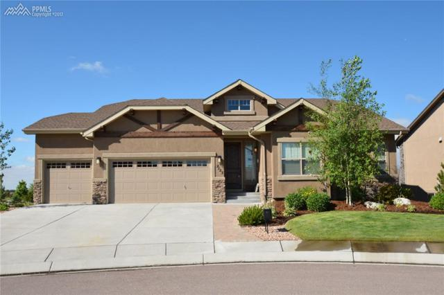 2123 Turnbull Drive, Colorado Springs, CO 80921 (#6591778) :: Action Team Realty