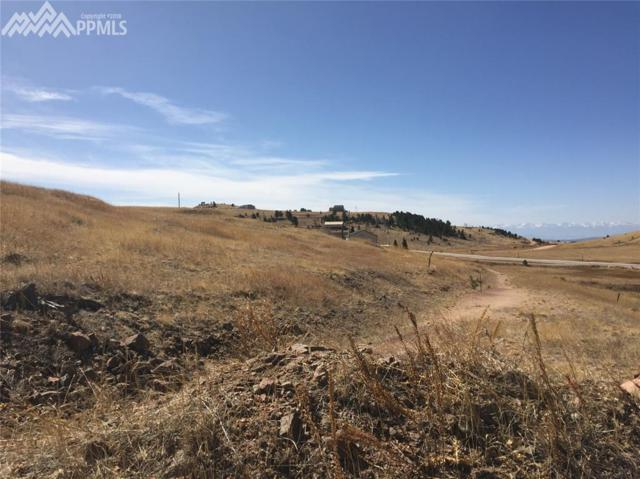 Masonic Avenue, Cripple Creek, CO 80813 (#6595592) :: 8z Real Estate