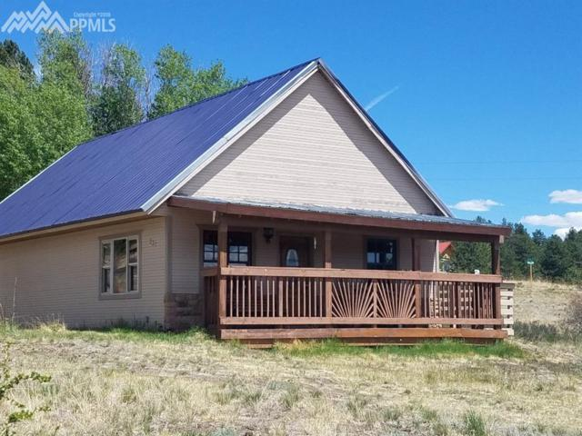 237 Navajo Avenue, Lake George, CO 80827 (#6598571) :: 8z Real Estate