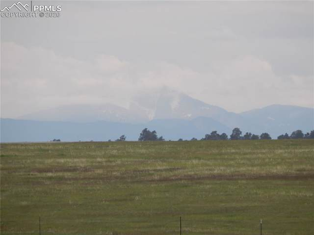 24500- P2 County Road 37, Elbert, CO 80106 (#6603874) :: Tommy Daly Home Team