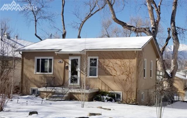 1216 Custer Avenue, Colorado Springs, CO 80903 (#6610364) :: 8z Real Estate