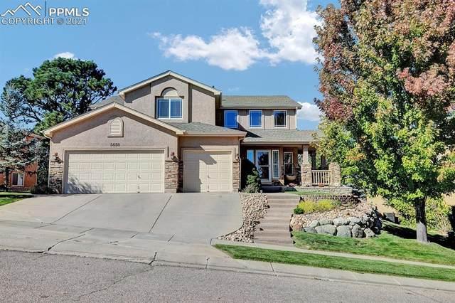 5650 Loyola Drive, Colorado Springs, CO 80918 (#6611733) :: Relevate | Denver