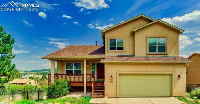 275 Park Street, Palmer Lake, CO 80133 (#6611754) :: Colorado Home Finder Realty