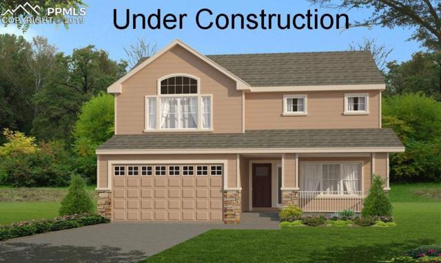 6922 Mandan Drive, Colorado Springs, CO 80925 (#6622932) :: The Kibler Group