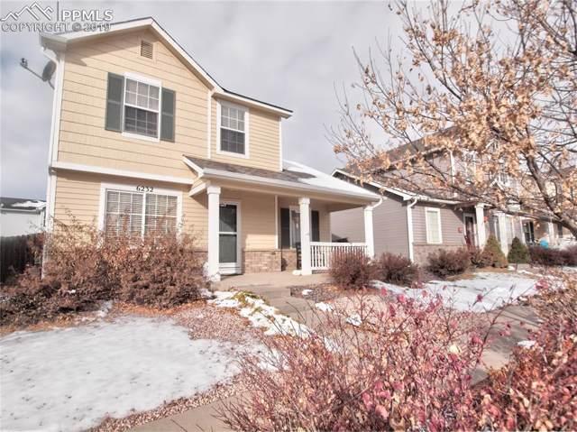 6232 Scottsbluff Drive, Colorado Springs, CO 80923 (#6630211) :: 8z Real Estate