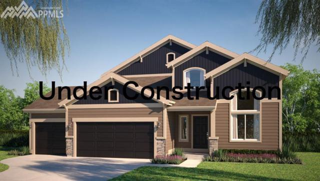 6102 Jorie Road, Colorado Springs, CO 80927 (#6636110) :: Jason Daniels & Associates at RE/MAX Millennium