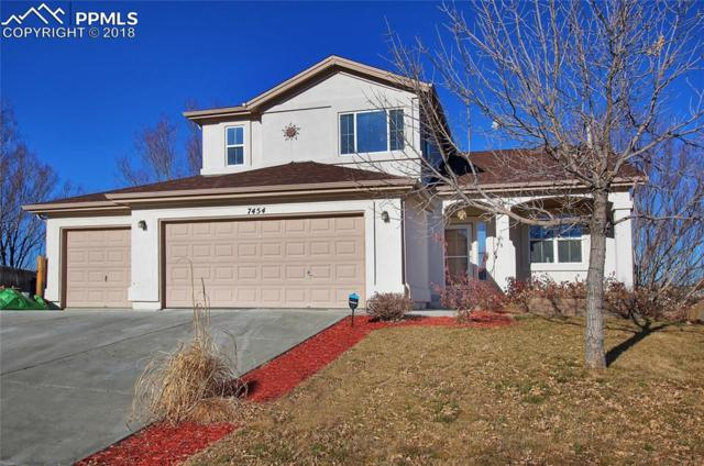 7454 Bentwater Drive, Fountain, CO 80817 (#6641222) :: Action Team Realty