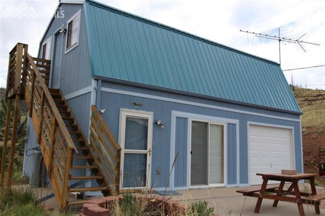 13745 S Highway 67 Highway, Sedalia, CO 80135 (#6651484) :: Action Team Realty