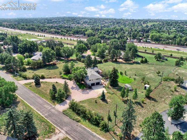 1971 Copley Road, Colorado Springs, CO 80920 (#6661397) :: CC Signature Group